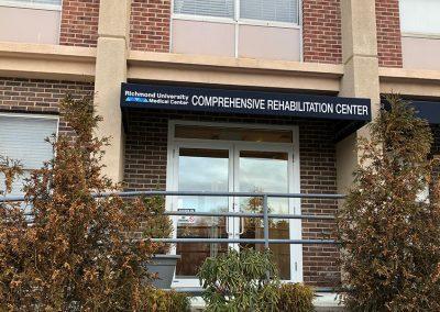 Richmond University Medical Center Comprehensive-Rehab-Center